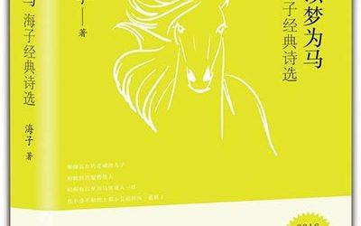 《海子经典诗选》以梦为马