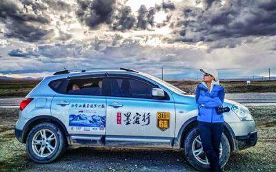西藏万博体育线上的车型:开什么样的越野车进藏合适?
