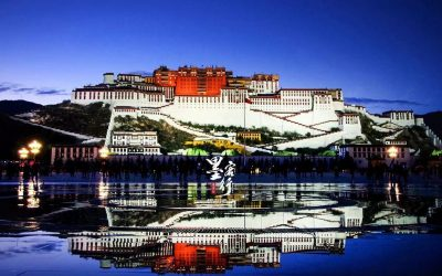 西藏有哪几个机场?西藏各大机场直飞航线说明,其实拉萨机场并不在拉萨