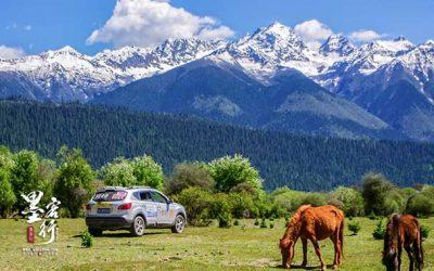 轿车可以自驾进藏吗?开轿车去西藏自驾游的注意事项