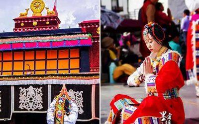 成都自驾到西藏拉萨的路线攻略_G318川藏线自驾游路书